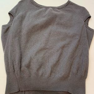 Comptoirs des contonniers cashmere sweater 1/XS